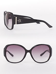 Star Detail Sunglasses