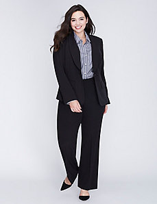 Tailored Stretch Blazer
