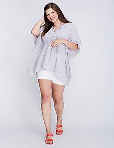 Kimono Tunic by C&C California