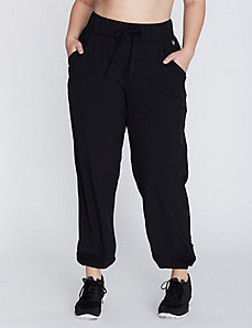 Woven Active Pant