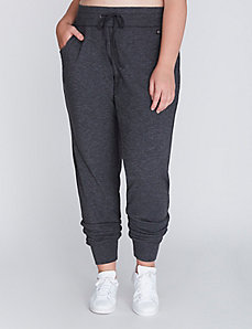 Ruched Active Jogger