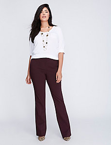 Sophie Sexy Stretch Boot Pant