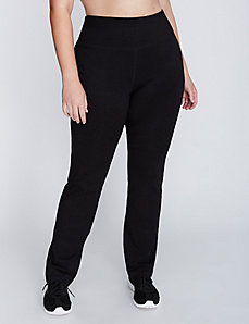 Signature Stretch Straight Leg Active Pant