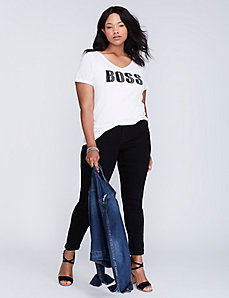 Boss Graphic Tee