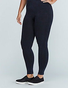 Denim Blue Legging
