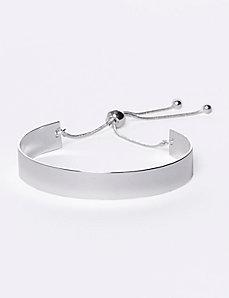 Chain-Back Cuff