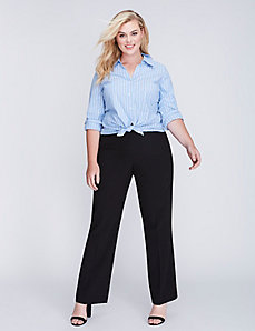 Lena Tailored Stretch Trouser