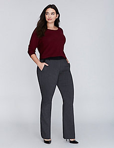 Lena Sexy Stretch Boot Pant