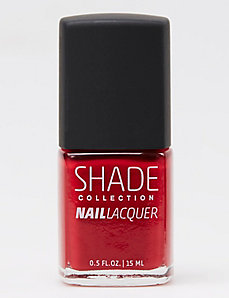 Radiant Red Nail Polish