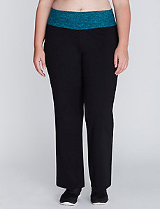Wicking Active Yoga Pant