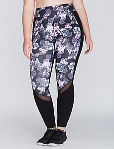 Colorblock Legging by Jessica Simpson