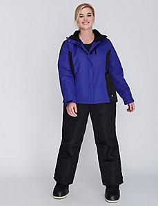 3-in-1 Ski Jacket