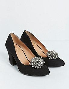 Bling Shoe Clip
