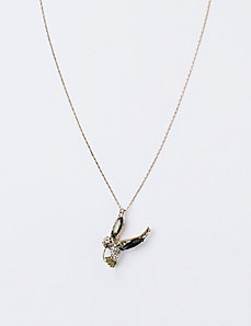 Hummingbird 2-in-1 Necklace/Pin
