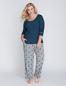 Cotton Sleep Pant