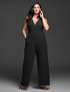 Jumpsuit by GLAMOUR X LANE BRYANT