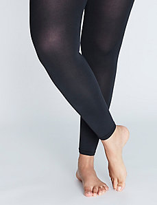 Cooling Footless Tights
