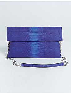 The Karima Clutch by Christian Siriano