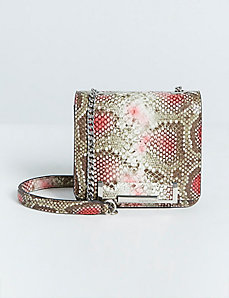 The Myriam Crossbody Bag by Christian Siriano