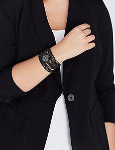 Chain Wrap Watch