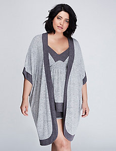 Brushed Jersey Cocoon Sleep Wrap