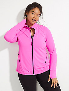 Wicking Active Jacket