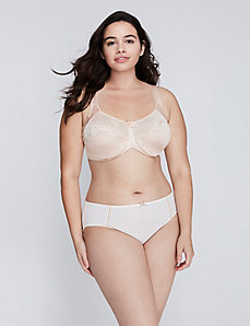 Nina Underwire Post-Surgical Bra by Amoena