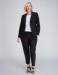 The Modernist Blazer