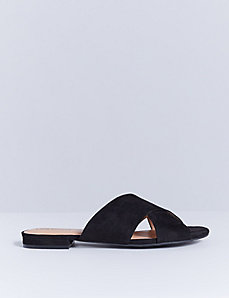 X-Band Slide Sandal