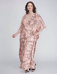 Maxi Dress by Melissa McCarthy Seven7