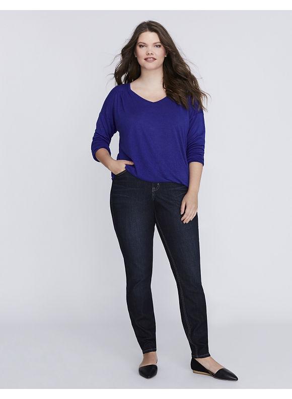 Bluză de damă, elegantă, plus size