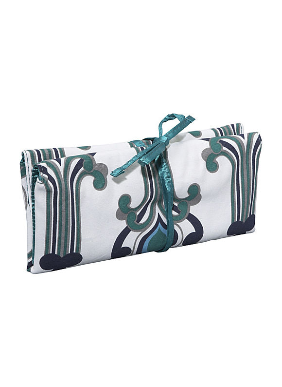Jewelry Roll by Soapbox Bags
