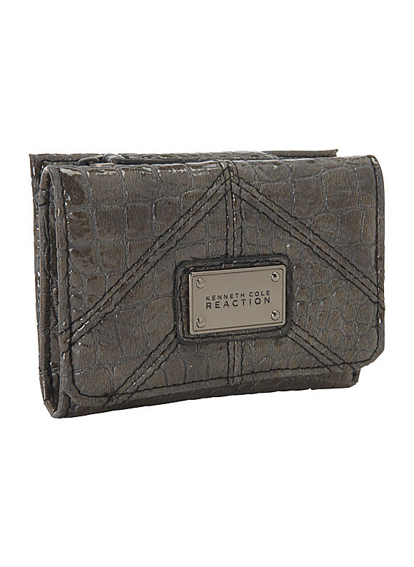Mercer Street Flap Multifunction by Kenneth Cole Reaction Wallets
