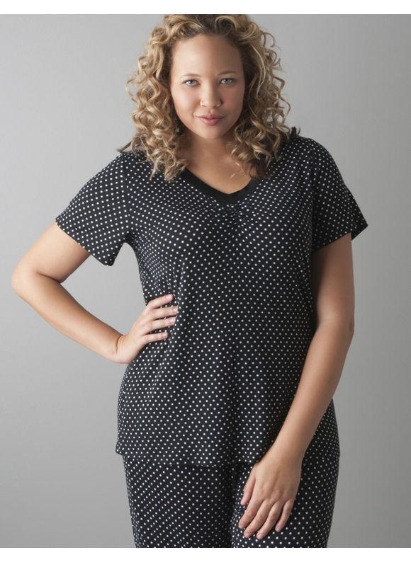 Apparel & Accessories / Clothing / Sleepwear & Loungewear Lane Bryant