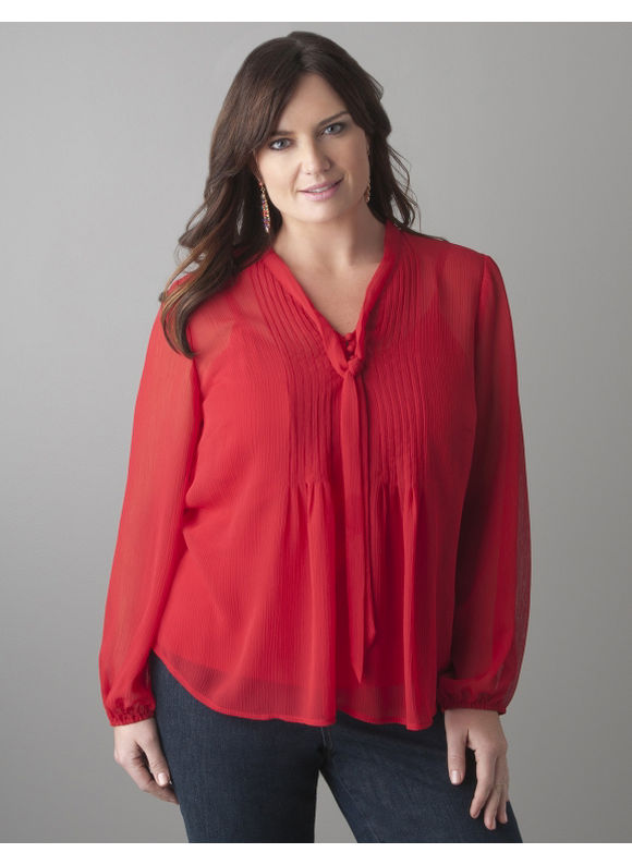 Accessories / Clothing / Shirts & Tops / Shirts & Blouses Lane Bryant