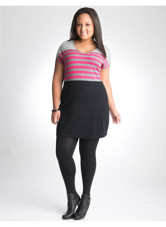 Plus Size Dresses: Lane Bryant Dresses