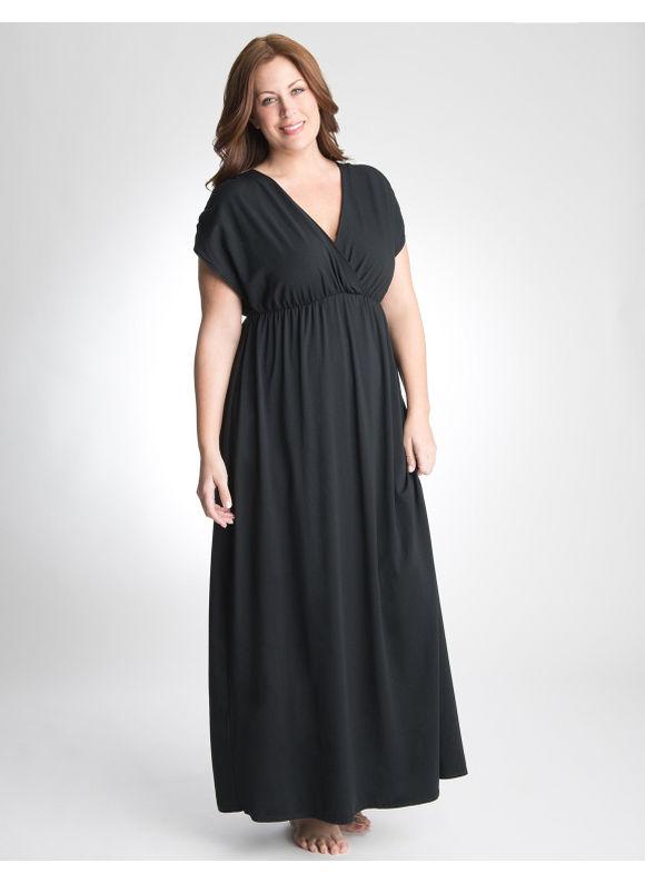Plus Size Dresses: Lane Bryant Dresses
