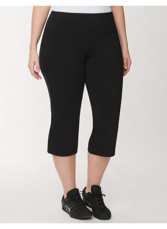 Women's Plus Size Workout Gear!