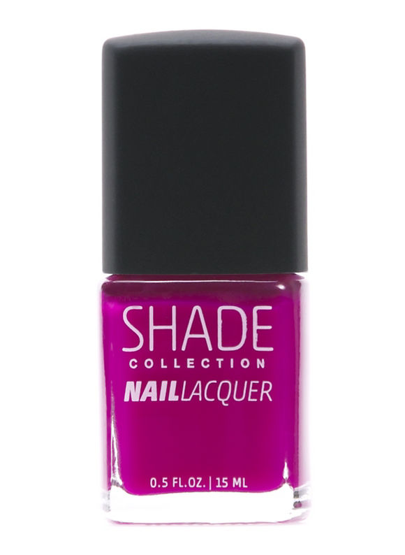 Lane Bryant Plus Size Paradise Pink nail lacquer Size One Size, turquoise