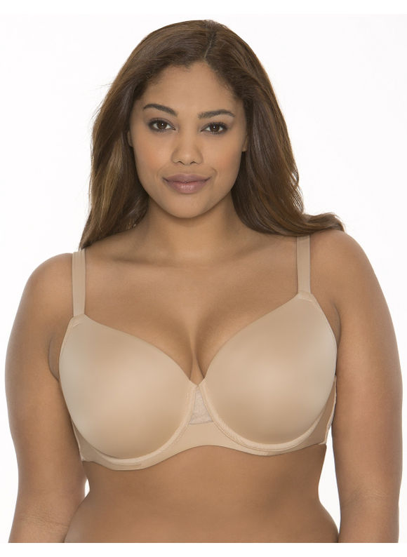 Cacique Plus Size The Cooling Bra,  Women' Size: 42DDD,  Tan plus size,  plus size fashion plus size appare