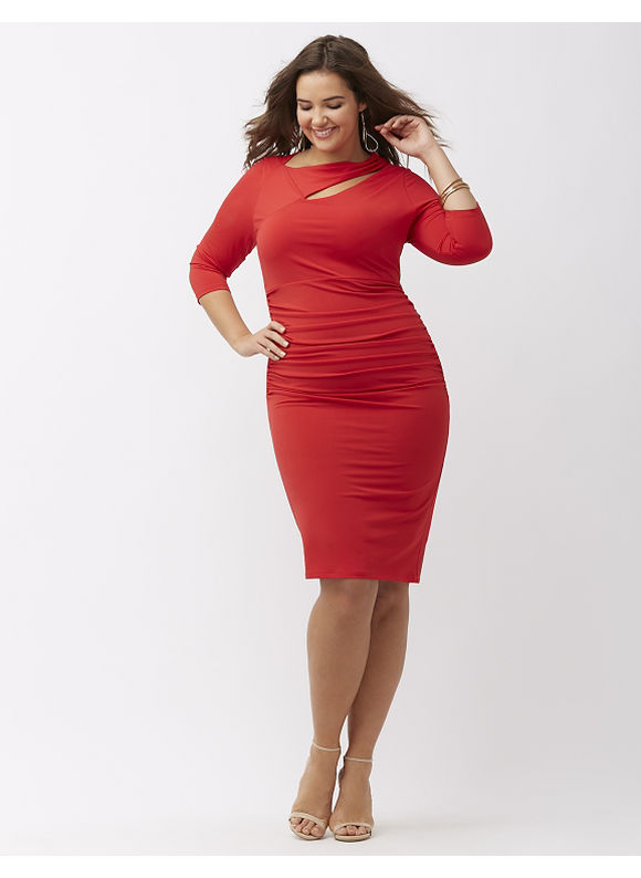 plus size dress 26 28 400