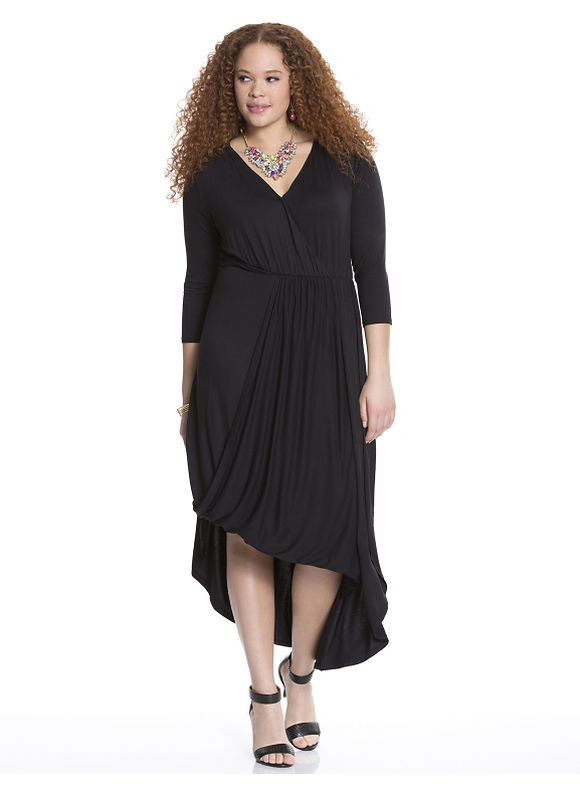 Hot Trends In Dresses Right Now Plussize Fashion