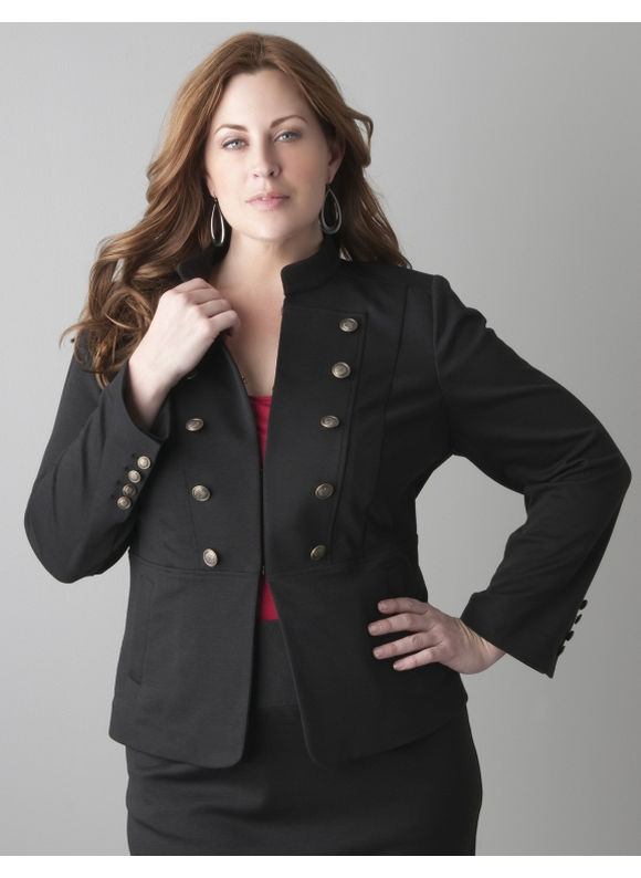 Before you begin shopping for plus size women s business suits, be
