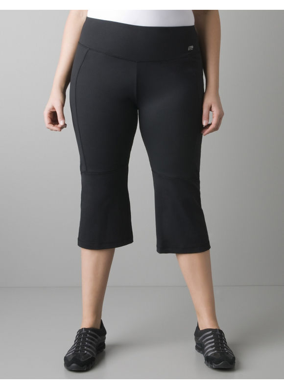 Women's Plus Size Workout Active Wear