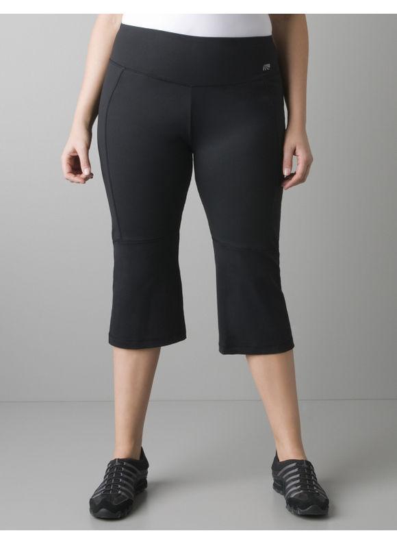 Women's Plus Size Workout Gear!