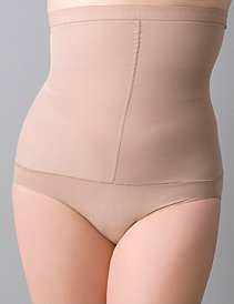 Plus size Spanx Higher Power Brief
