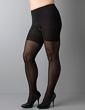 Plus Size Textured Tights ($ - $): 30 of items - Shop Plus Size Textured Tights from ALL your favorite stores & find HUGE SAVINGS up to 80% off Plus Size Textured Tights, including GREAT DEALS like