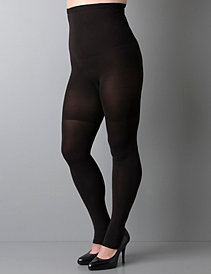 Plus size Spanx High Waisted Convertible Legging