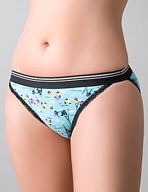 Plus size bikini underwear excellent variant
