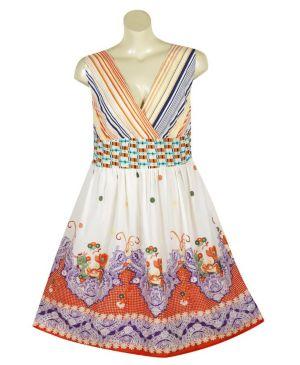 Lazy River Dress